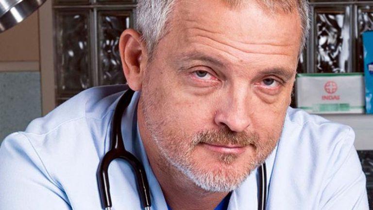 Jordi Rebellón: los grandes momentos que nos ha dejado el 'Vilches' de Hospital Central