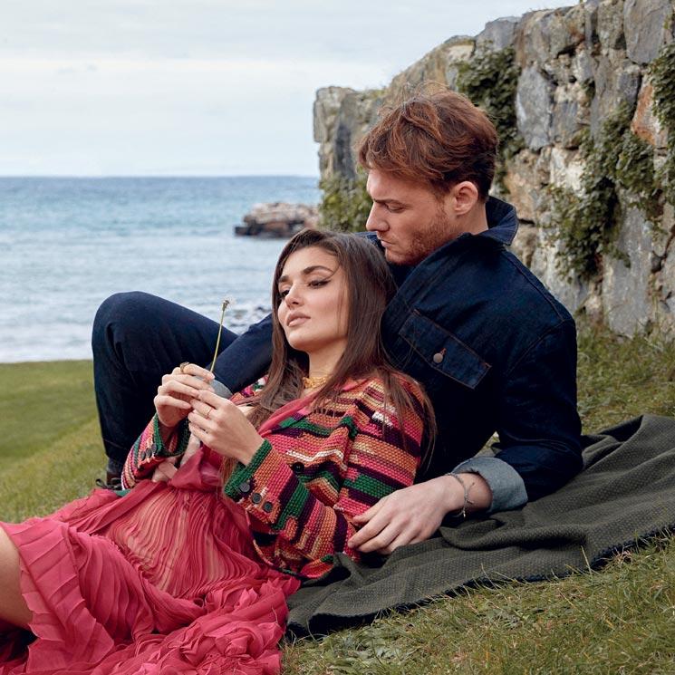 Spoiler que se cargan el final de la serie Love is in the Air