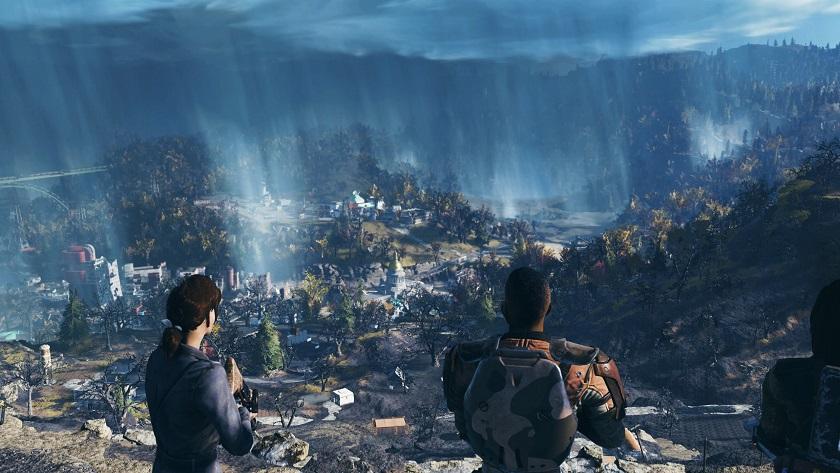 Todo lo que debes saber del modo Mundos de Fallout 76