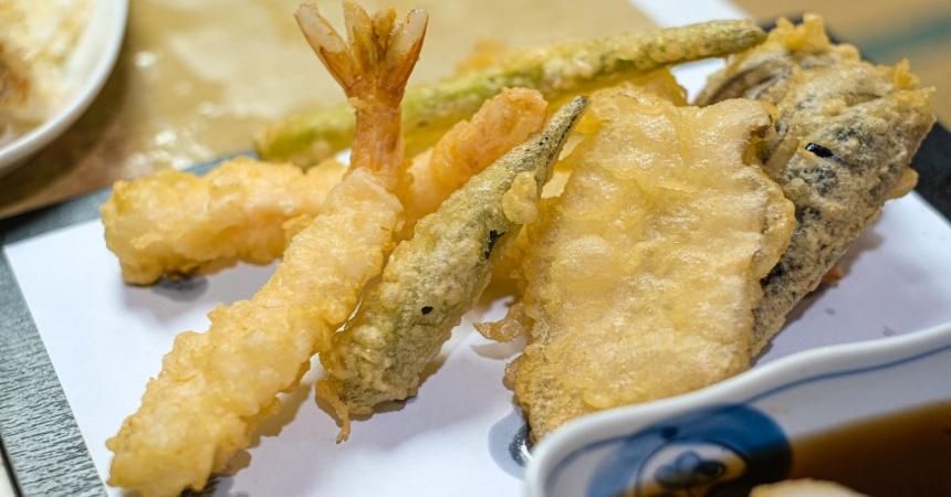 Trucos que no conoces que harán que la tempura salga ideal