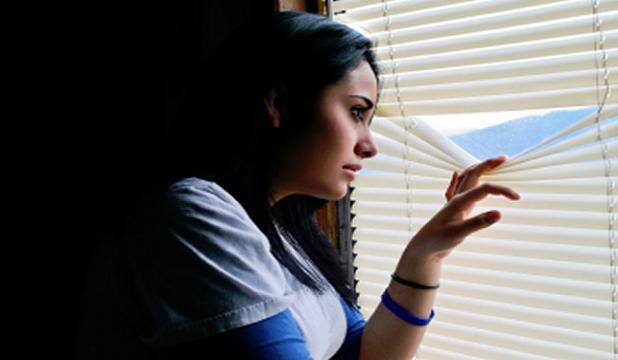 ¿Cómo ven el mundo las personas con agorafobia?