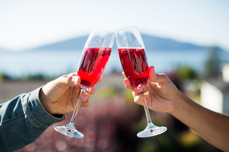 Qué te puede pasar si bebes alcohol todos los fines de semana