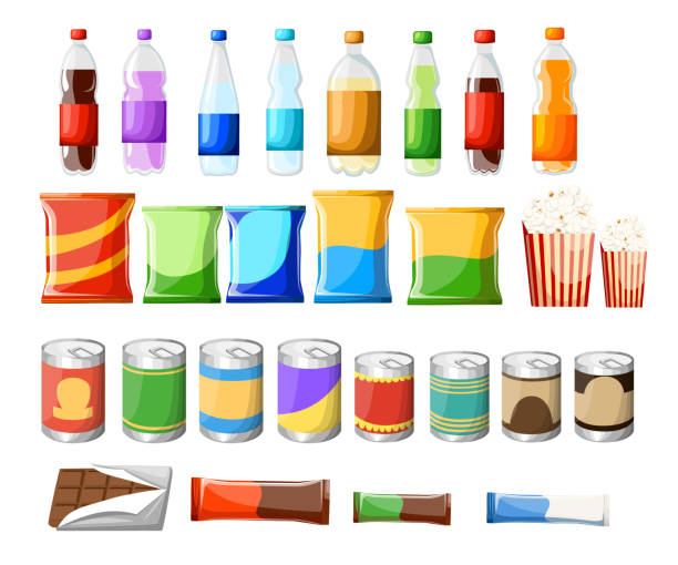 Estos son los envases que nunca debes usar según la OCU