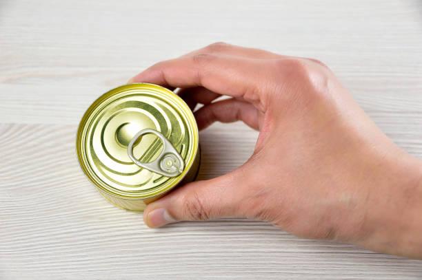 Qué te pasa si tomas demasiados mejillones en lata