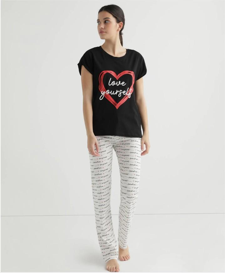 pijama easy wear el corte ingles