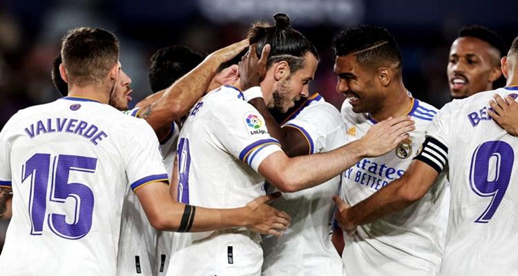 Salidas Real Madrid 2021-2022 jugadores Florentino Pérez