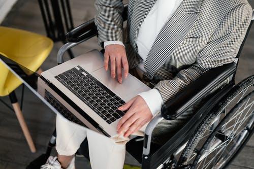 Hablemos de la incapacidad permanente y la solicitud a la Seguridad Social