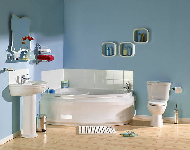 ¿Cómo mantener la alfombrilla de la bañera impecable?