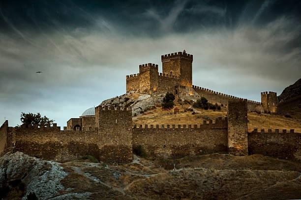 10 Castillos de Castilla y León que puedes visitar en un fin de semana