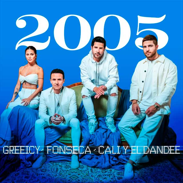 Fonseca Greeicy y Cali  El Dandee 2005