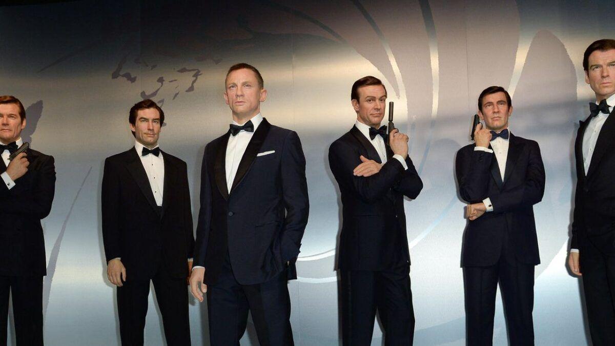 James Bond: Cuál es el orden en que debes ver las películas