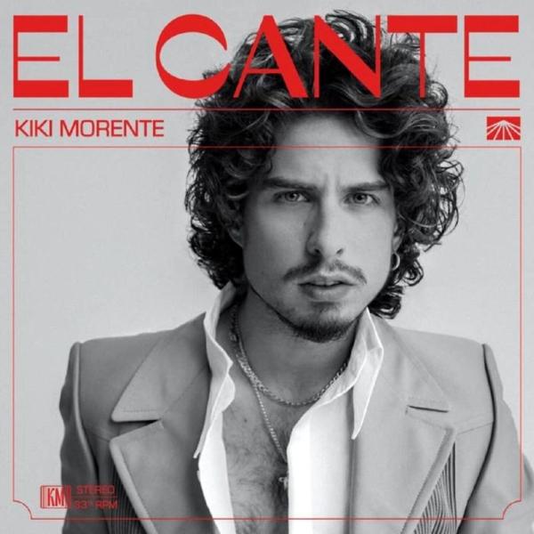 Kiki Morente el cante