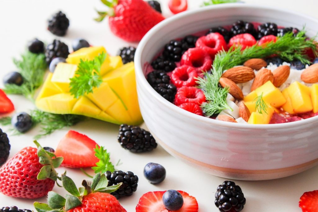 La mejor dieta del mundo es la dieta mediterránea