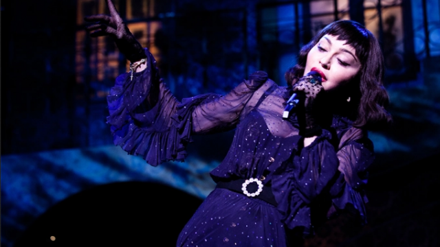 Madonna Madame X Music from the Theater Xperience
