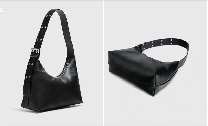 El nuevo bolso de Pull&Bear que combina con todo solo vale 19,99 euros
