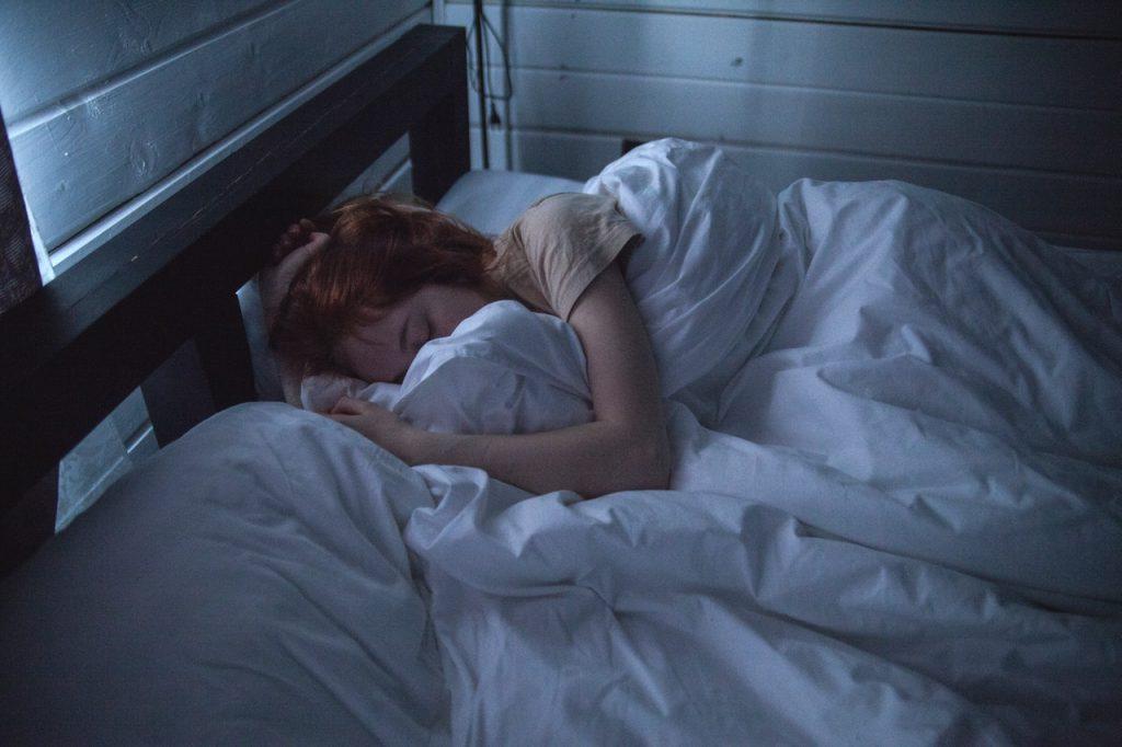 ¿Qué es la parálisis del sueño?