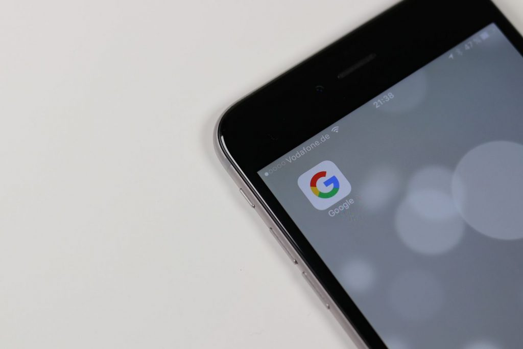 ¿Qué significa Google en inglés?