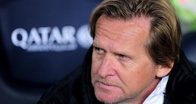 Bernd Schuster Barça Laporta entrenador