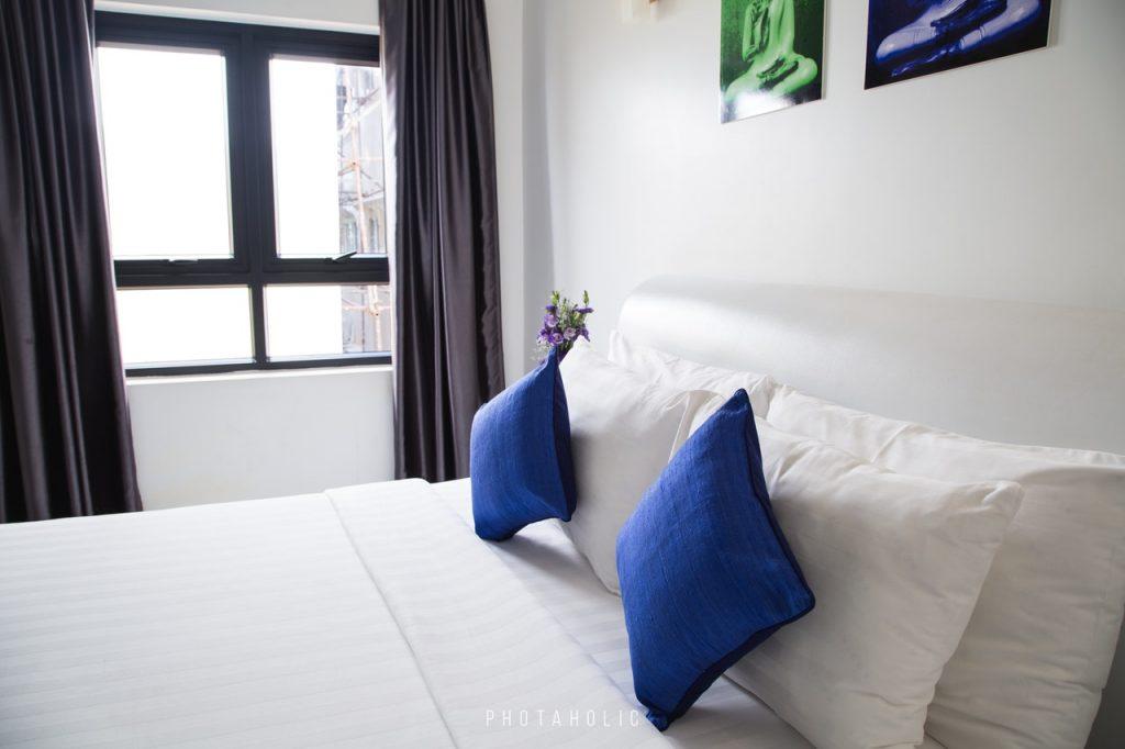 Lo bueno y lo malo de un colchón viscoelástico según la OCU