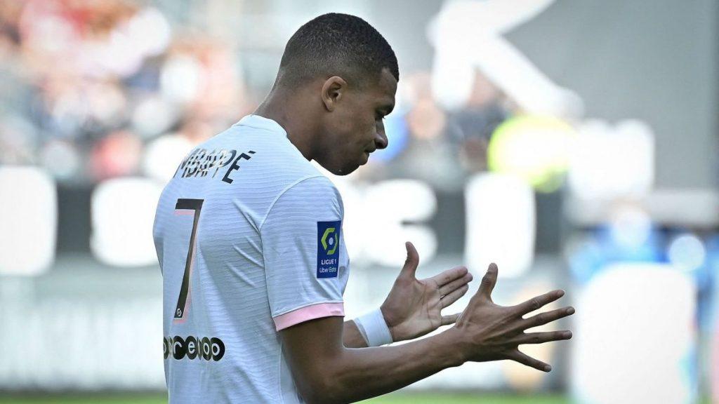 Todo perderá Real Madrid Kylian Mbappé