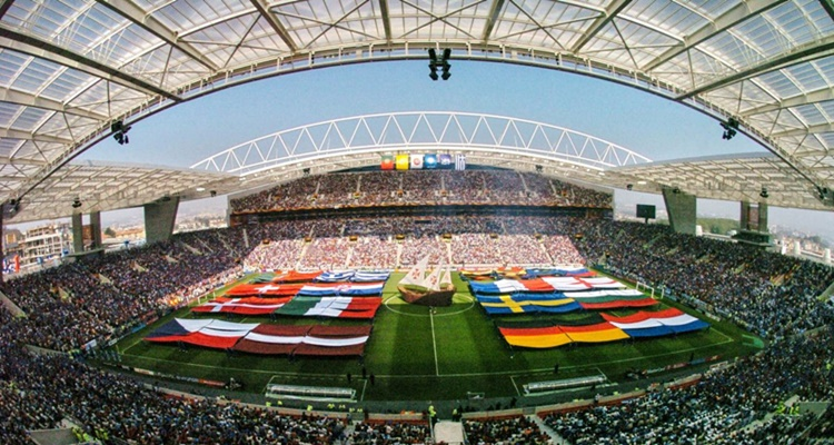 Nations League 2022 edición
