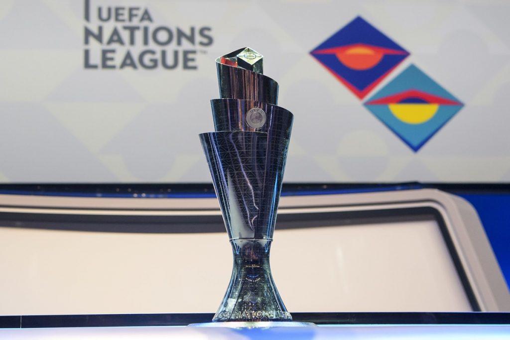 UEFA Nations League dineral ganador